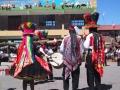 Festival Lake Titicaca region