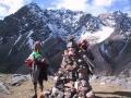 Andean shaman