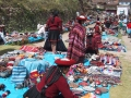Peruvian Village Market