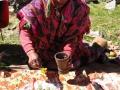 Peru- healing